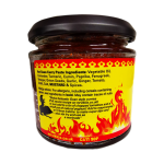 hot goan curry paste