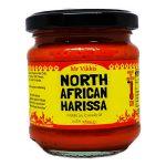 north african harissa