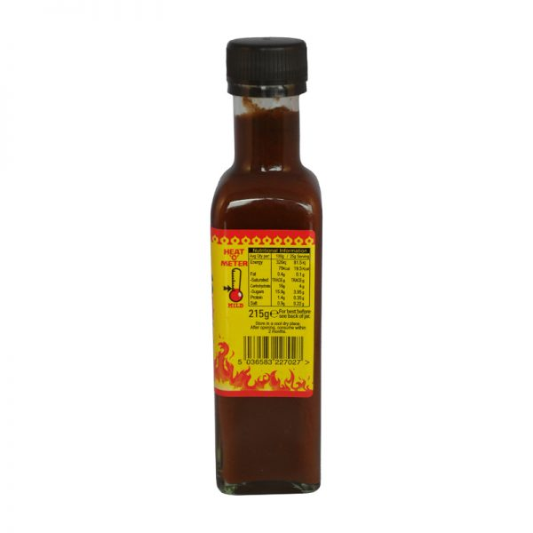 harry's brown sauce
