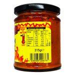 HHH madras curry sauce