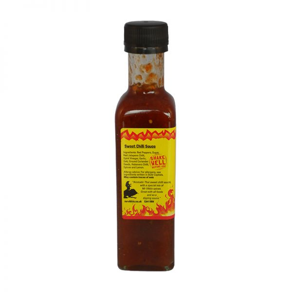 hot coriander chilli sauce
