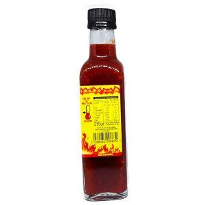 hot stuff chilli sauce