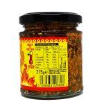 kashmiri chilli pickle