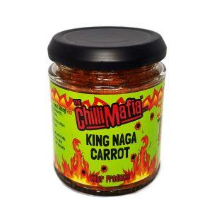 king naga carrot pickle