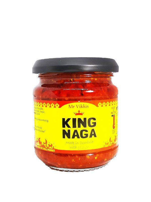 king naga pickle
