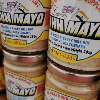 HHH mayo