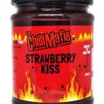 strawberry kiss naga chilli jam
