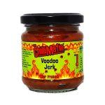 voodoo jerk pickle and curry paste