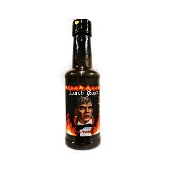 mr vikkis lurch hot sauce