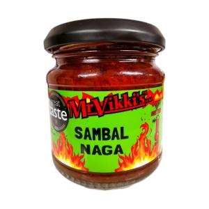 sambal naga chutney
